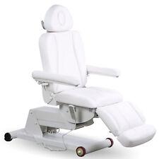Vollelektrisch Kosmetikliege Massageliege Behandlungsliege 3 Motoren