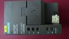 ALIMENTATION Stabilisée 120/230V - 24V DC 2,5A SIEMENS SITOP Power 2,5