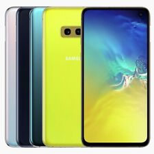 New Samsung Galaxy S10e G970U 128Gb Sprint At&T T-Mobile Verizon Cdma Unlocked