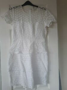 Dress By WHISTLES size 10