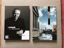 David Chipperfield 1991-2006: El Croquis 87+120
