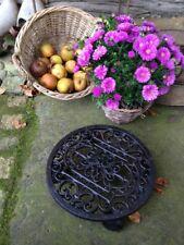 Blumen-Untersetzer Pflanzentrolley