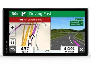 """Garmin 010-02603-00 dēzl OTR500 Easy-to-Read 5"""" GPS Truck Navigator"""