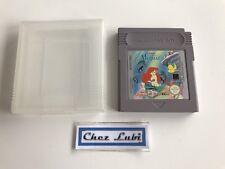 Disney's The Little Mermaid - Nintendo Game Boy - PAL EUR