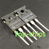 5pcs SGW25N120  TO-247 1200V 25A  new