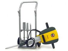 UH8075 UH Universal Hobbies Neuson Hammer EH25 Construction Machine 1:12