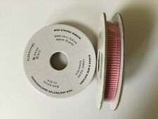 Stampin Up  - Mini Striped Ribbon - 10yds