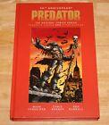 Predator 30th Anniversary Hardcover - The Original Comic Series Concrete Jungle