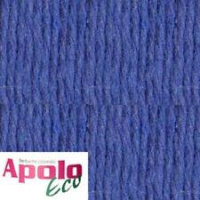 Cotone blu per lavoro ad uncinetto cotone