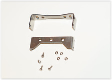 Steel Crossmember for tamiya 1/14 trucks SCALE-PARTS
