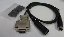 Yaesu CT-140 Packet Cable