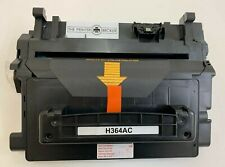 H364AC / CC364A - Non-OEM Compatible 64A Black Toner For HP P4014 / P4015 Series