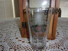 JACK DANIELS, MR. JACK'S 160th BIRTHDAY GLASS