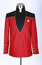 Star Trek Admiral's Uniform Mens Jackets Costume