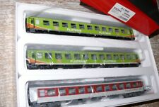 HS ACME AC 55241 Wagenset Flixtrain 3 teilig