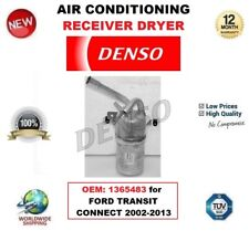 DENSO AIR CONDITIONING RECEIVER DRYER 1365483 for FORD TRANSIT CONNECT 2002-2013