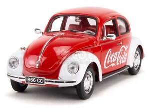 Volkswagen Cox Coca-Cola - Oxford 1/24