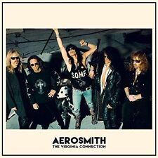 Aerosmith - Virginia Connection 1988