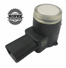 GM Reverse Backup Parking Bumper Park Assist Object Sensor PEARL WHITE 13282853