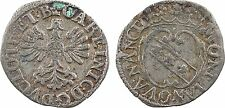 Lorraine, Charles IV, demi-gros-88