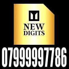 GOLD DIAMOND PLATINUM VIP UNIQUE MOBILE PHONE NUMBER SIM CARD EXCLUSIVE 786
