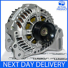 SEAT TOLEDO/ VW GOLF MK3/ PASSAT/ TRANSPORTER 1.9 TD DIESEL CAR ALTERNATOR
