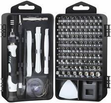 115 in 1 Magnetic Precision Screwdriver Set PC Phone Electronics Repair Tool Kit