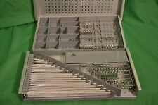 Stryker Howmedica Orthopedic External Fixation Set - Excellent Condition