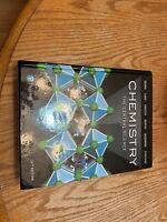 Chemistry : The Central Science by Bruce E. Bursten, H. Eugene LeMay,...