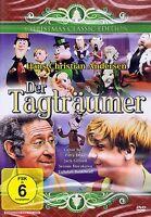 DVD - Der Tagträumer (Hans Christian Andersen) - Victor Borge & Patty Duke