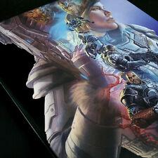 Gears Of War 5 | SteelBook | Costum-Print | Metal-G2-Case | X-Box/PC