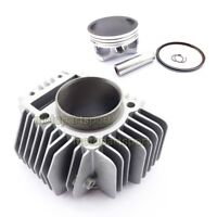YX150 Engine Cylinder Pistion Kit 60mm For Pit Dirt Pitmotard Mini Cross Bike