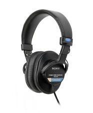 Kabelgebundene Sony Stereo TV-, Video- & Audio-Kopfhörer