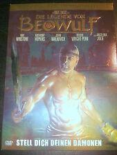 Die Legende von Beowulf - Director`s Cut - 2 Disc Special Edition (2008) DVD
