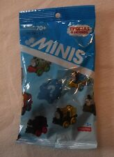 Thomas Train  Friends Mini Suprise Blind Bag H12A/21  + Other Numbers Available
