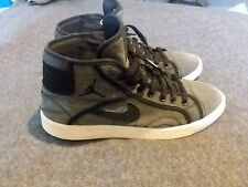 Nike Air Jordan Sky High OG Black Sail Sz 11