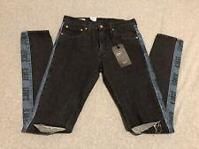 NWT Levis Premium Jeans LO-BALL Stack Warp Stretch Mens 32x36 Brand New