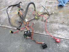 John Deere 110 Wiring Harness for sale | eBay on