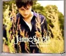 (E742) Jamie Scott, Standing In The Rain - DJ CD