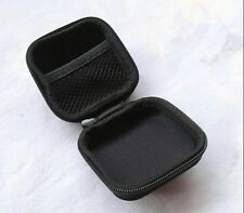 I3 Portable Hard Headphone Earphone Case Box For Sennheiser CX6 IE6 IE7 IE8