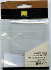 NIKON protecteur d'écran BM-11 pour D7000