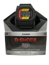 Cadio g shockCasio G-Shock x The Hundreds Special Edition Men's Watch...