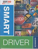 AARP Driver Safety Smart Driver Guidebook UNUSED NO WRITING (E1-27)