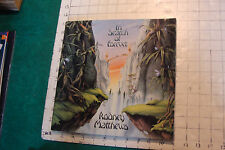 vintage IN SEARCH OF FOREVER by Rodney Matthews, 1985, 142pgs