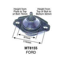 Ford Falcon Fairlane 8/1989-12/2002 3.9L 4.0L 5.0L Rear Gearbox Mount MT8155