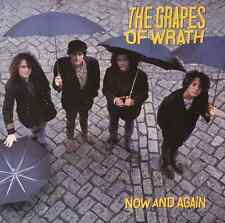 THE GRAPES OF WRATH ‎- Now And Again (LP) (G++/VG)