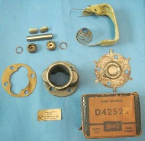 New U-Joint 37-56 Plymouth Dodge Chrysler and also Graham 37-40 and Kaiser 47-50