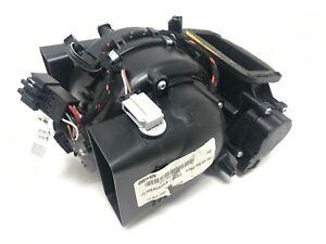 02-05 Mercedes W163 ML500 Rear Blower Motor Assembly OEM