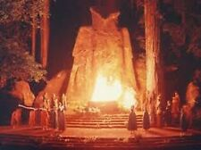 Alex Jones • Dark Secrets inside Bohemian Grove + The Order of Death, on DVD-R