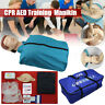 CPR AED First Aid Training Dummy Training Manikin Respiration Human Body Model